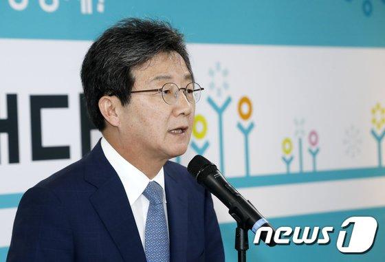 유승민 바른미래당 전 공동대표/사진제공=뉴스1