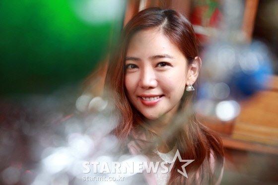 이태임 / 사진=스타뉴스