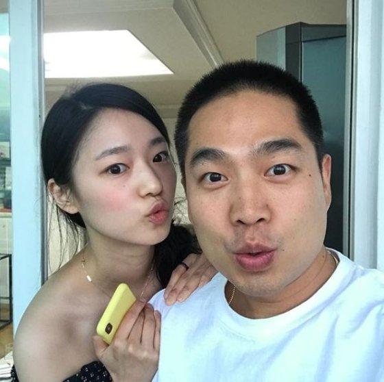 /사진=후니훈 인스타그램