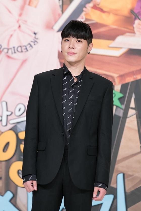 가수 휘성 /사진제공=CJ E&M