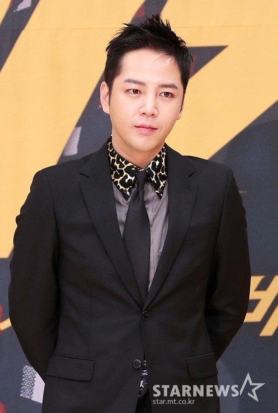 배우 장근석/사진=스타뉴스