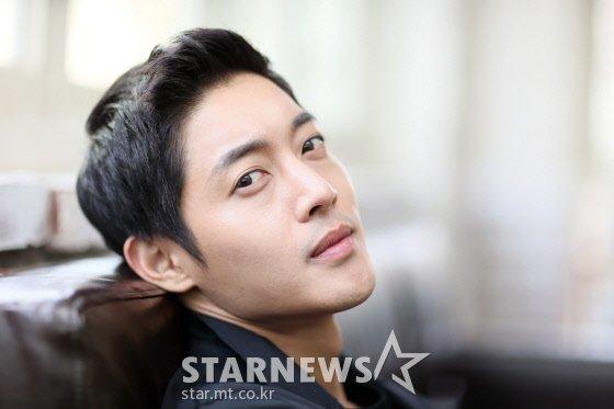 가수 겸 배우 김현중 /사진=임성균 기자
