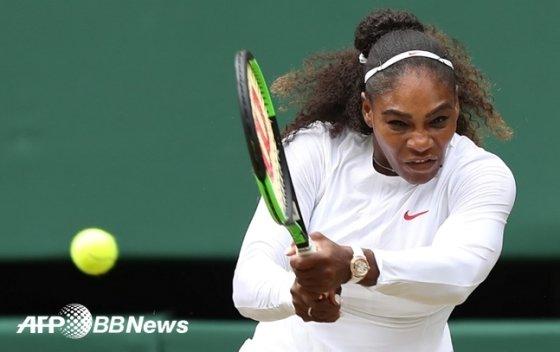 세레나 윌리엄스 /AFPBBNews=뉴스1