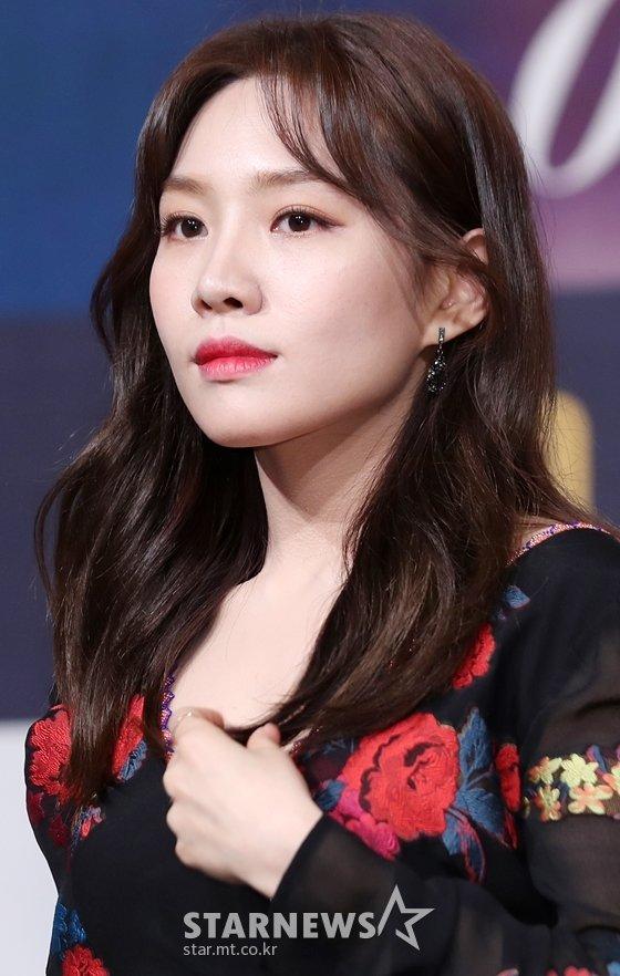 배우 최희서/사진=스타뉴스