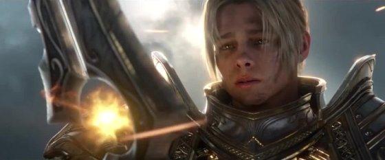 뭐 같은 인남캐지만 왕족으로 태어나 영웅이 되면 이런 얼굴도 가능하긴 합니다.