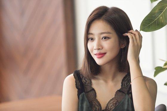 배우 조보아/사진제공=싸이더스HQ
