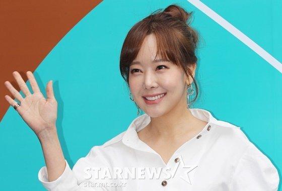 배우 소유진 /사진=스타뉴스