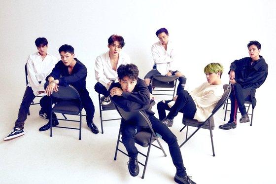 그룹 아이콘이 '2018 Asia Artist Awards\'(2018 아시아 아티스트 어워즈, 2018 AAA)에 참석을 확정했다. / 사진제공=YG엔터테인먼트