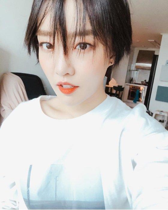 /사진=윤하 인스타그램