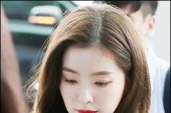 아이린, '아이돌 실물 미모 甲'