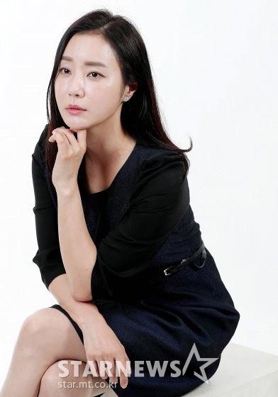배우 반민정 / 사진=김창현 기자