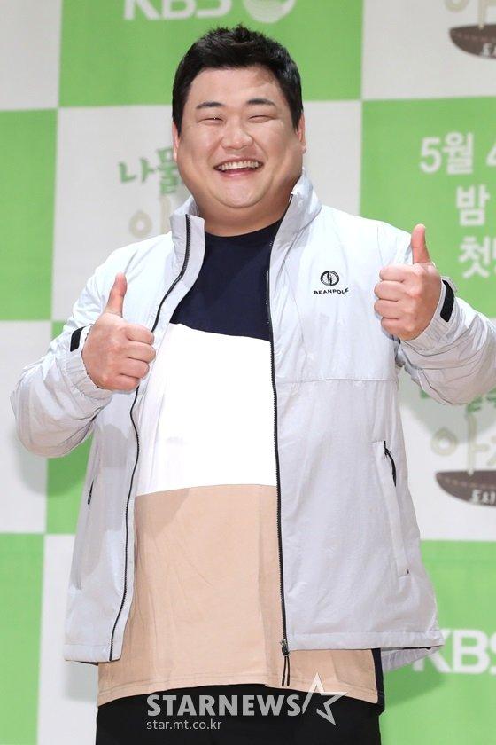 김준현/사진=스타뉴스