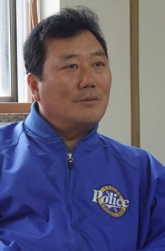 유승안 경찰청감독.