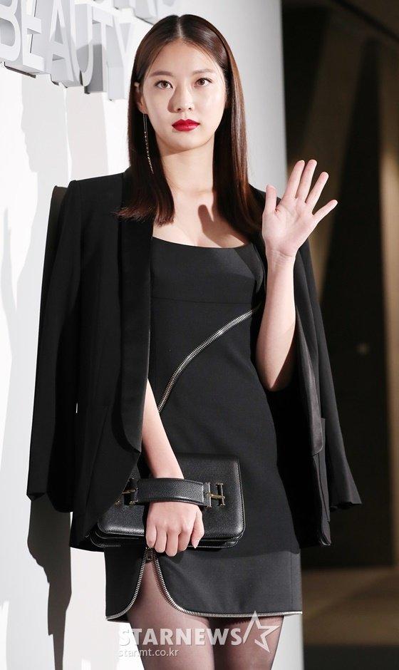 배우 공승연 /사진=김휘선 기자