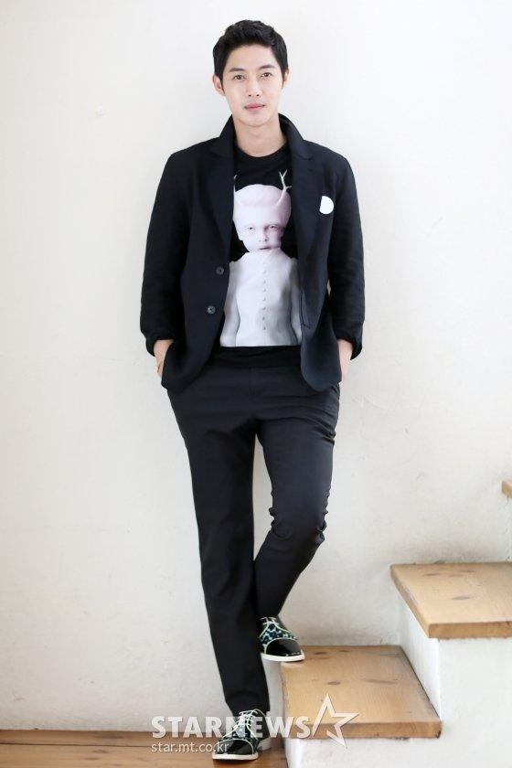 가수 겸 배우 김현중/사진=스타뉴스