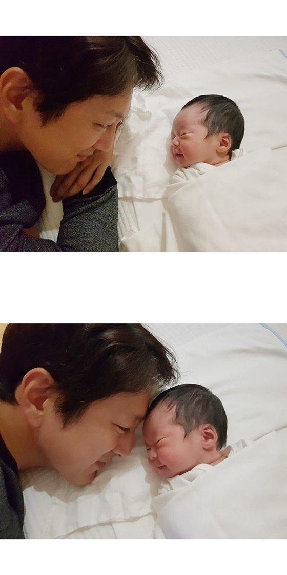 방송인 한석준 /사진=한석준 인스타그램