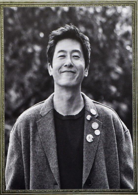 김주혁이 사무치는 밤..1주기를 맞아 ①