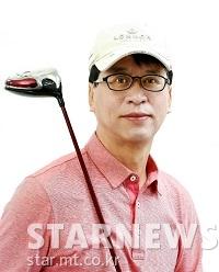 김수인 골프칼럼리스트.