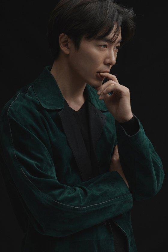 배우 김재욱 /사진=매니지먼트 숲