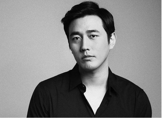 배우 조한선 /사진=미스틱엔터테인먼트