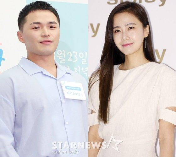 마이크로닷, 홍수현/사진=스타뉴스