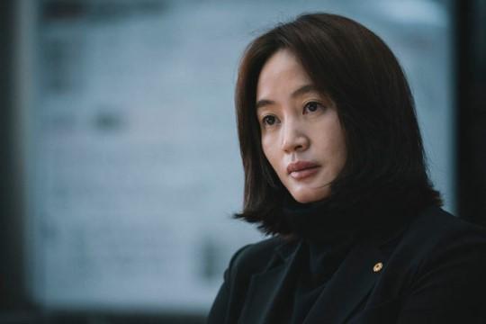 [★날선무비]김혜수이기에 가능했던 순간들