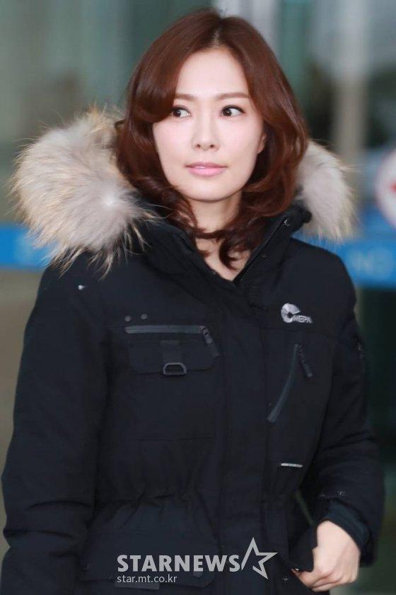 배우 손태영 / 사진=임성균 기자