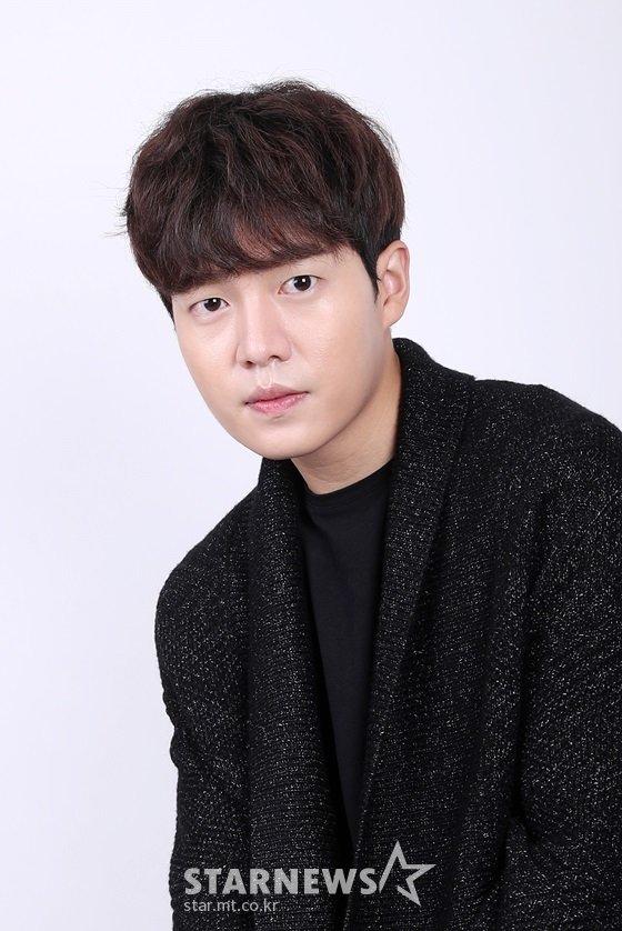 배우 손승원/사진=스타뉴스