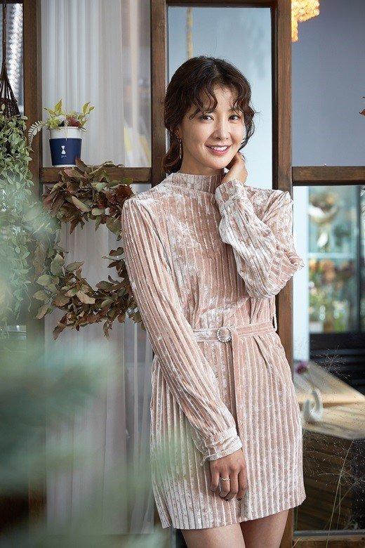 배우 이시영 / 사진=제이앤씨미디어그룹