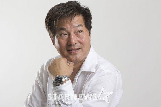 배우 한지일 / 사진=스타뉴스
