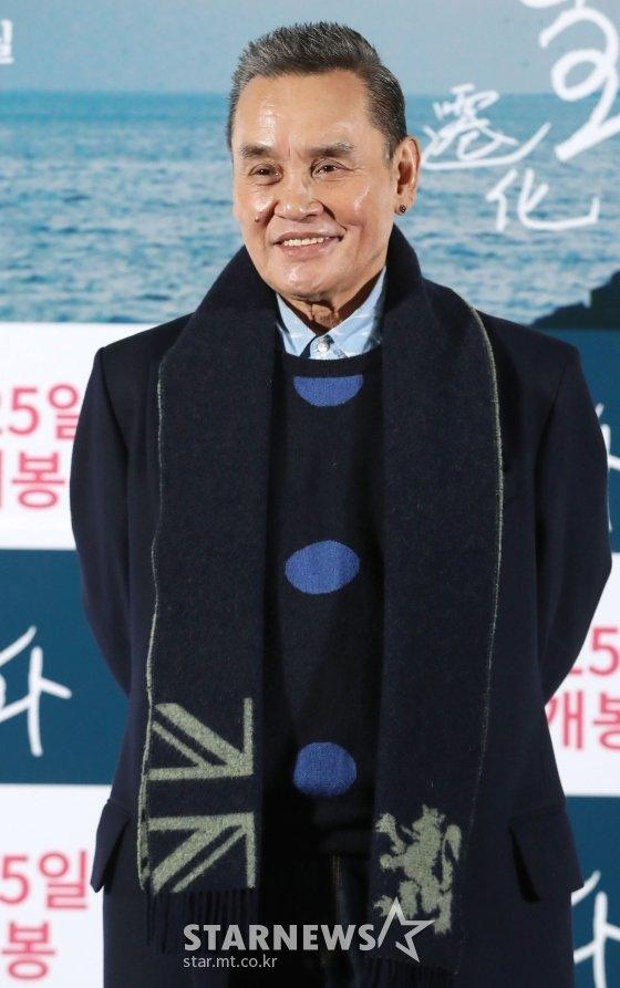 고 하용수 /사진=스타뉴스
