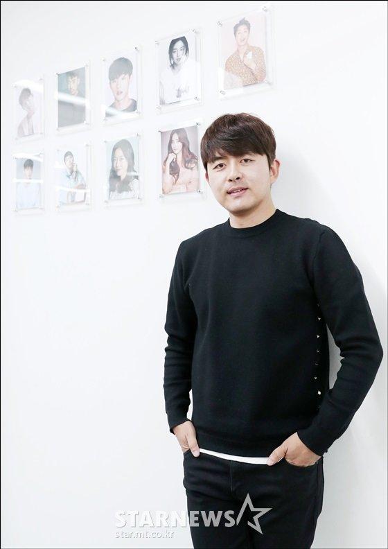 BS컴퍼니 장두봉 대표 /사진=김창현 기자