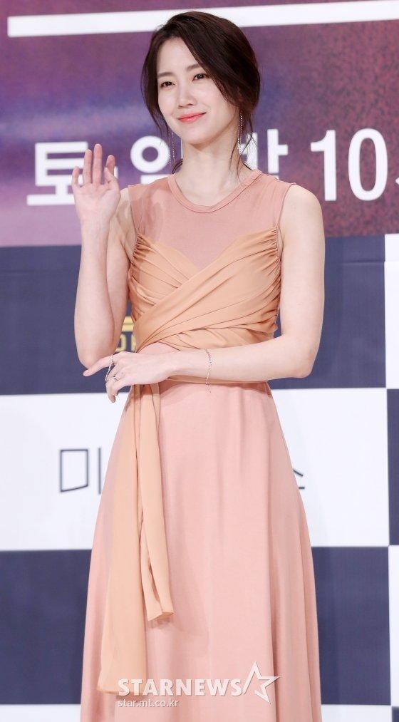 배우 신현빈/사진=스타뉴스