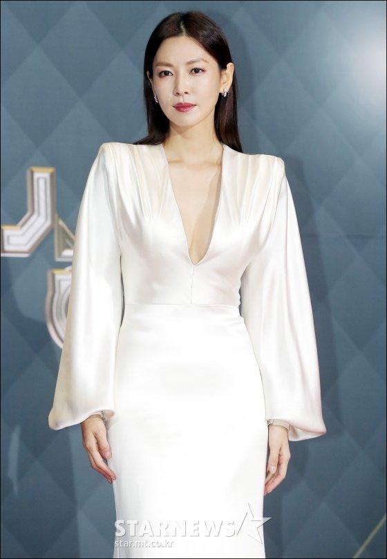 배우 김소연/사진=스타뉴스