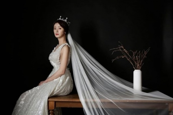 배우 염지영 /사진=염지영 인스타그램