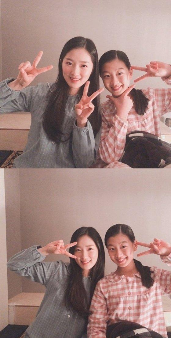 /사진=김혜윤 인스타그램