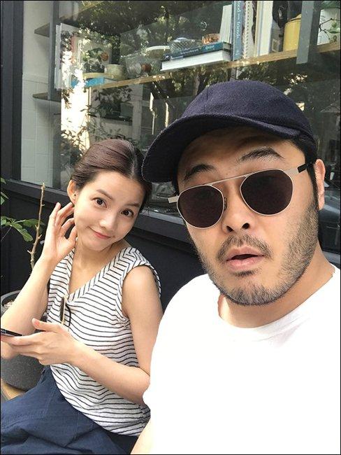 /사진=김기방 인스타그램