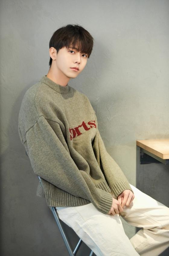 배우 주우재 /사진=YG엔터테인먼트
