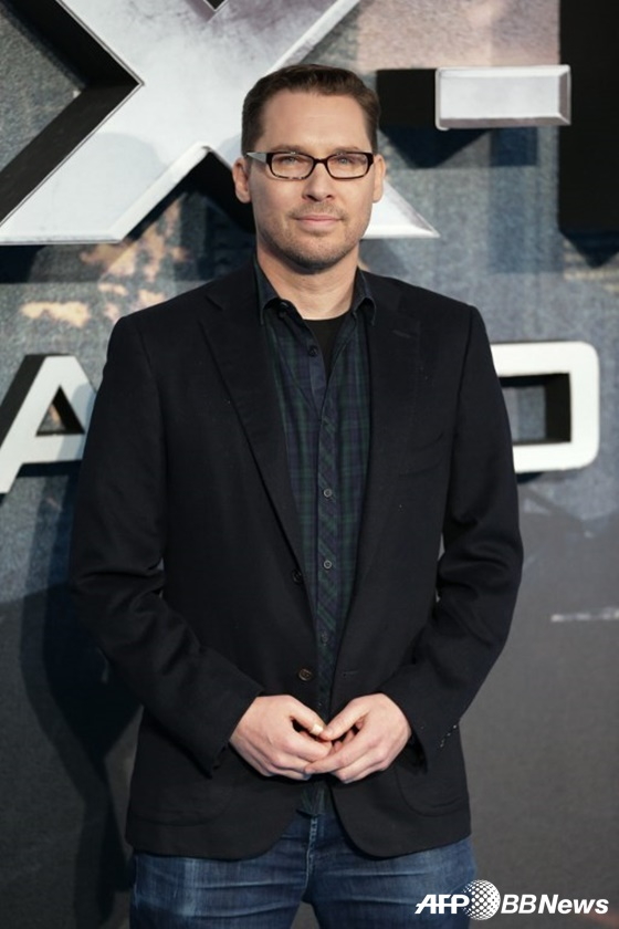 브라이언 싱어 감독이 동성 미성년자 성추행 논란으로 연출을 맡기로 했던 영화 '레드 소냐' 제작이 중단됐다. /AFPBBNews=뉴스1