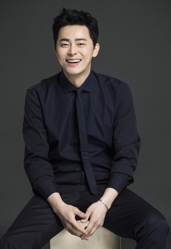 배우 조정석 /사진제공=JS컴퍼니