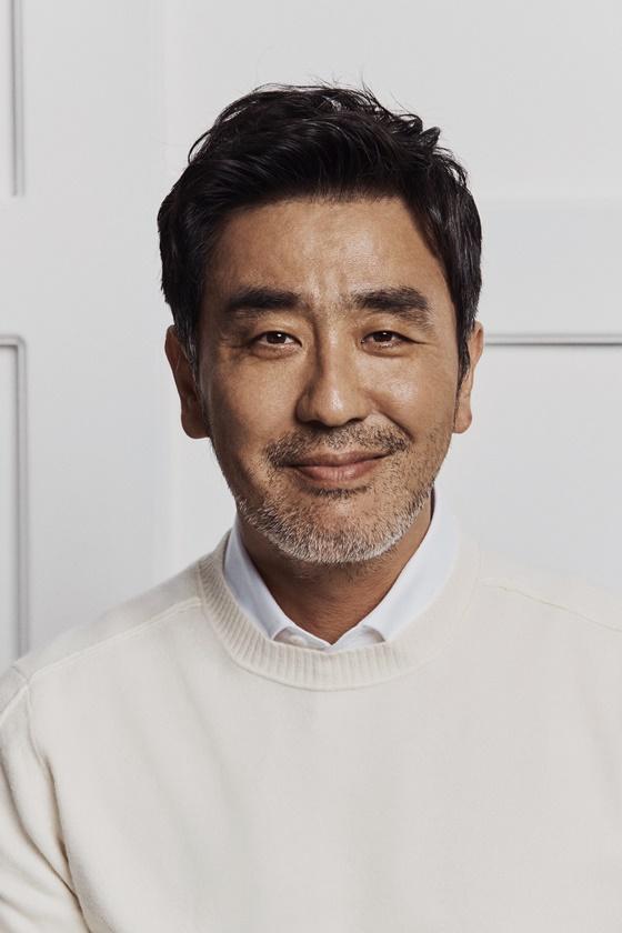 배우 류승룡 /사진제공=넷플릭스