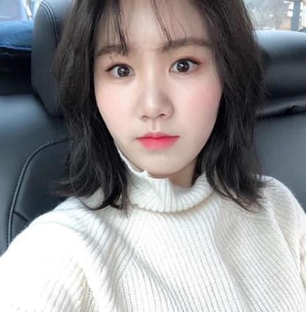 /사진=진지희 인스타그램
