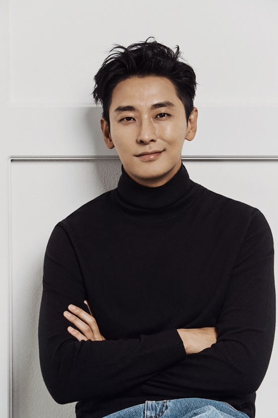 배우 주지훈 /사진제공=넷플릭스