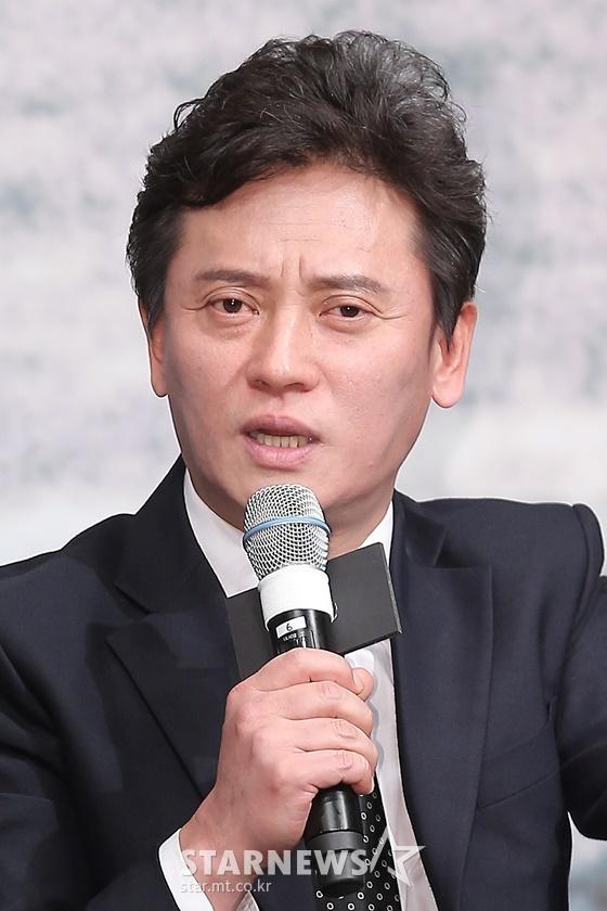 배우 김병옥 /사진=스타뉴스