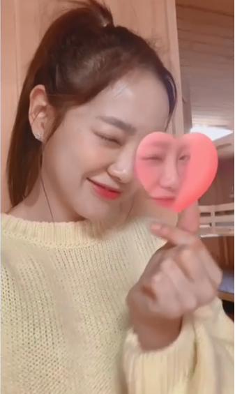 구구단 세정/사진=구구단 공식 인스타그램