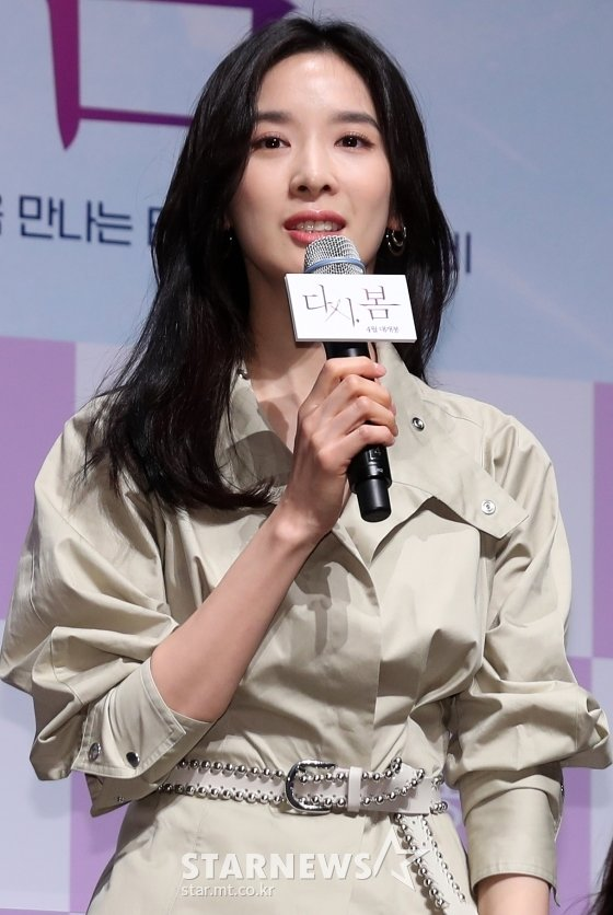 배우 이청아 /사진=스타뉴스