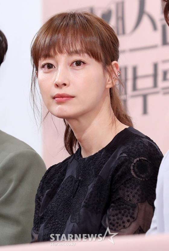 배우 이나영 /사진=김휘선 기자