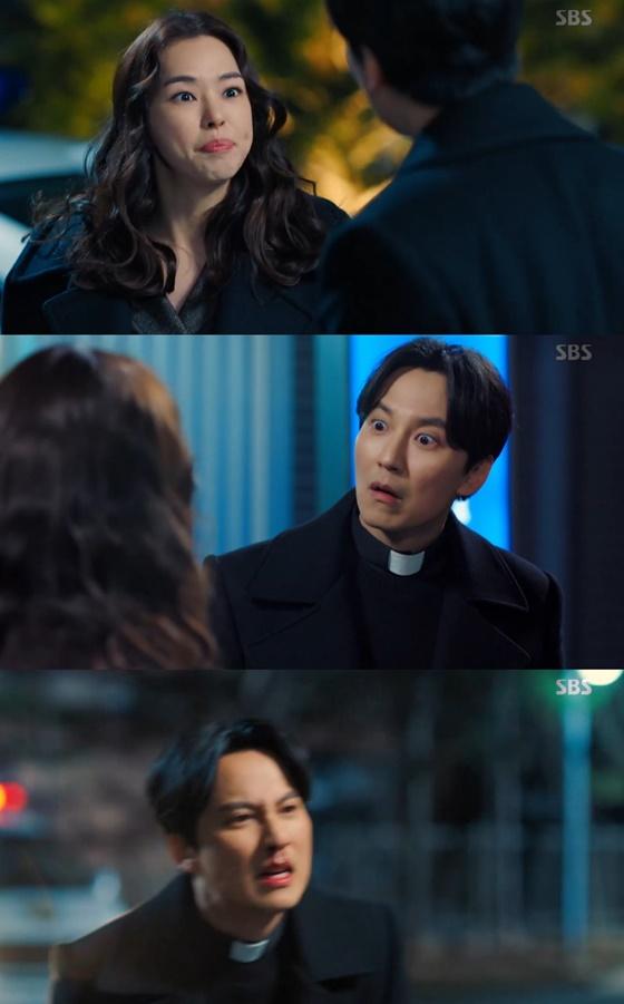 /사진=SBS 금토드라마 '열혈사제' 캡처