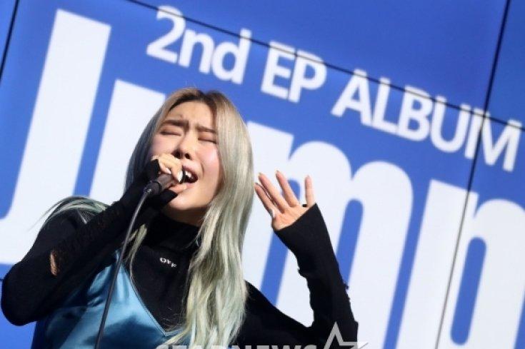 '컴백' 수란, 독보적 음색