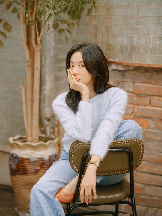 배우 이청아 / 사진=킹스 엔터테인먼트